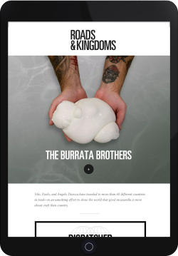burrata brothers