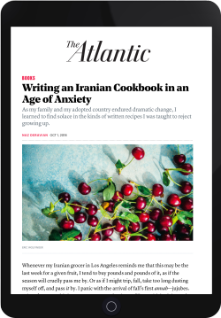 iranian cookbook